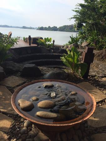 Jicaro Island Lodge Granada: Peaceful and tranquil