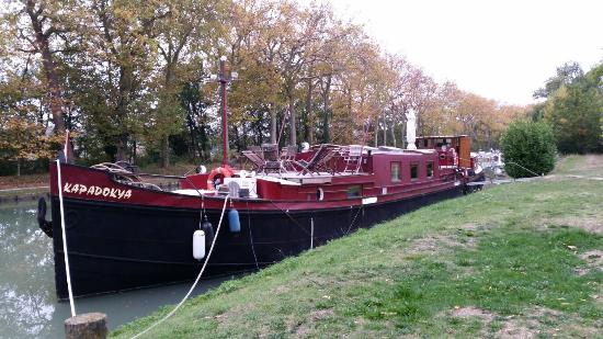 Mas-Saintes-Puelles, France: 20151023_090946_large.jpg