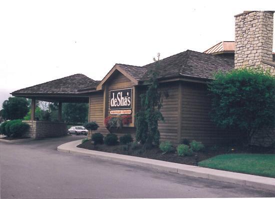 Hotels Near Cincinnati Casino