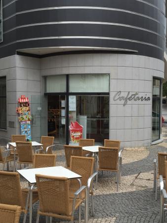 Cafetaria Jose Regio