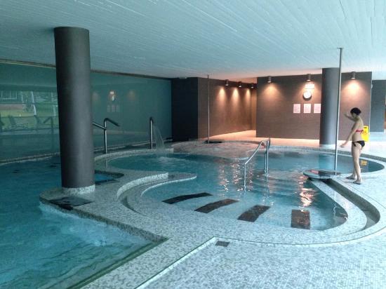 Hotel Arta Terme