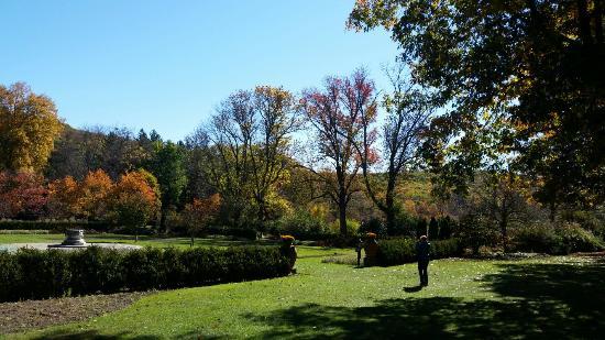 Skyland Manor