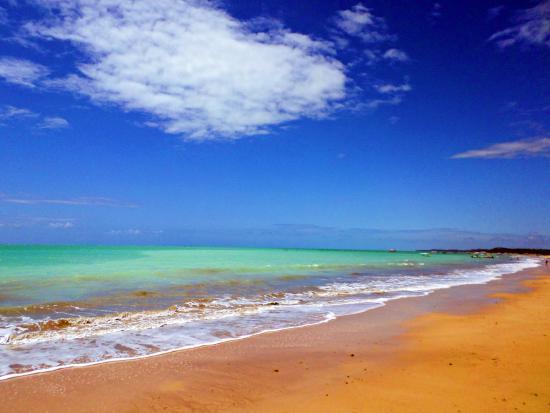 Burgalhau Beach
