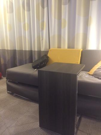 Entrada al hotel foto van novotel bordeaux lac bordeaux tripadvisor - Direct location bordeaux ...