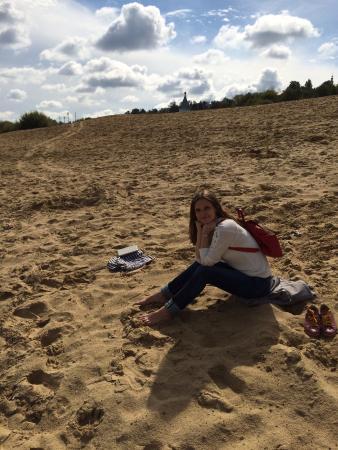Пляж в муроме фото