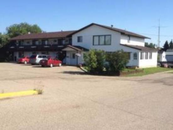 Worn and dated - Review of Alix Motel, Alix, Alberta ...