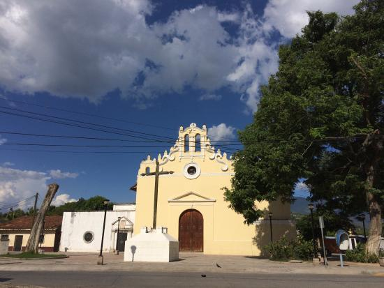 Last Minute Hotels in Comayagua