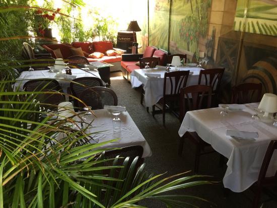 Vienna cafe & wine bar davie fl