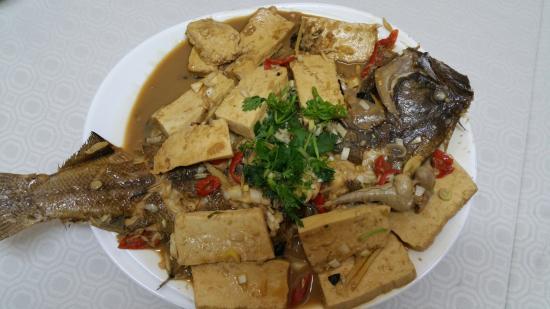 Chifa Li Hua Chinese Restaurant