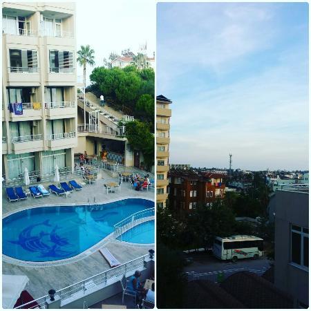 Sweet Park Hotel: IMG_20151017_175115_large.jpg
