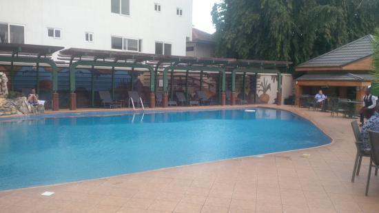 Pool - Alisa Hotels North Ridge Photo