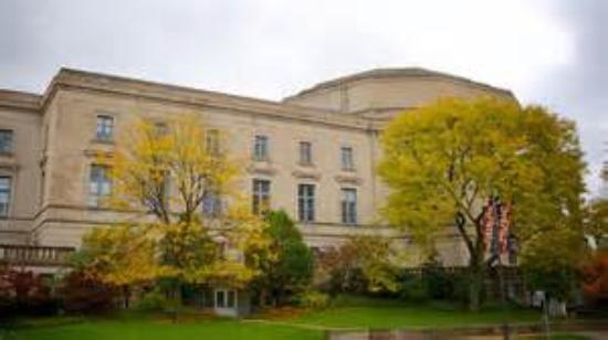 Seidman Cancer Center - Picture of University Circle