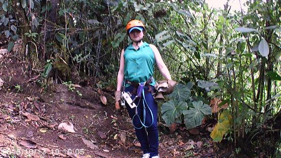 Mindo Canopy Adventure First time & First time - Picture of Mindo Canopy Adventure Mindo - TripAdvisor