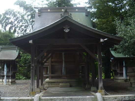 Hie Shrine