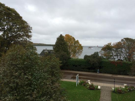 Landscape - Harbour View Inn Photo