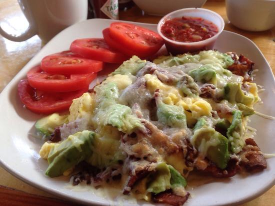 White Mountain Cafe : photo0.jpg