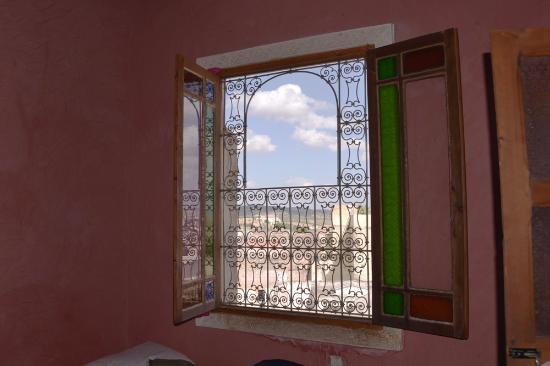 Dar Naima: Fresh air, nice views!