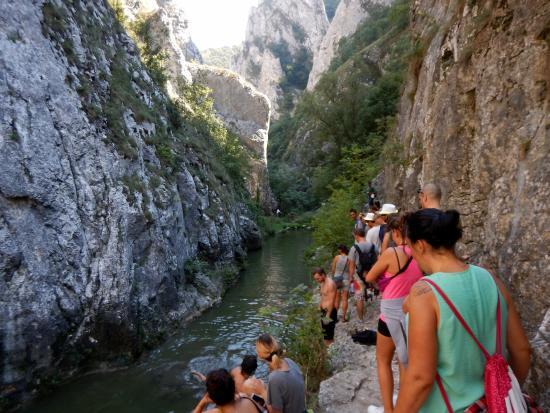Cheile Turzii - Turda Gorge
