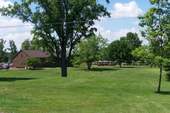 Bluffton Golf Club