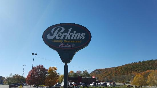 Perkins Restaurant in Matamoras, PA