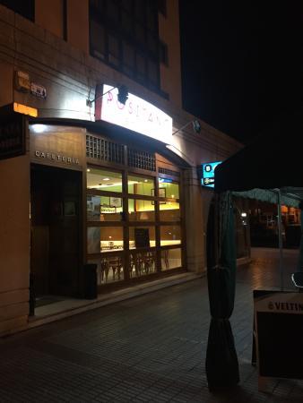 Cafeteria Positano