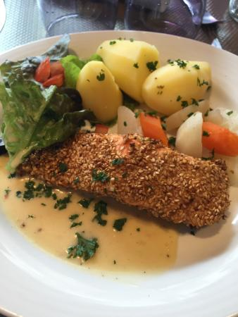 Restaurant brasserie le carrefour dans paris avec cuisine - Plats cuisines carrefour ...