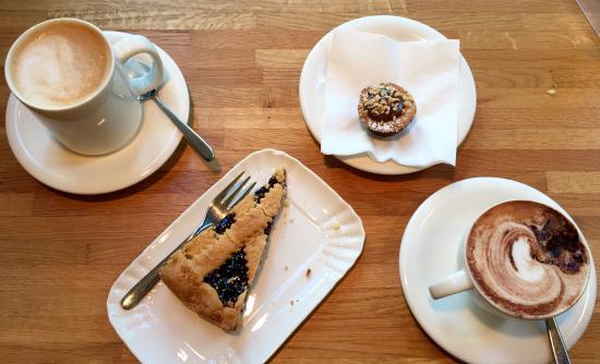 colazione - Foto di Bianco Latte, Milano - TripAdvisor