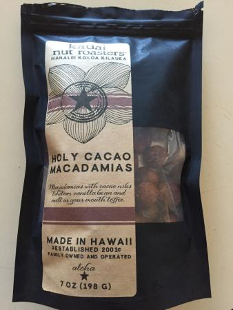 Kauai Nut Roasters: photo0.jpg