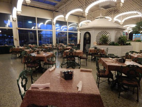 Chattanooga Choo Choo Gardens Restaurant Menu