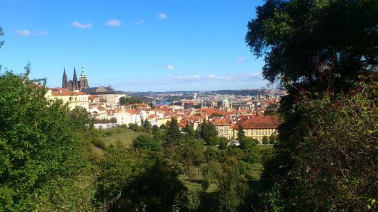 Praha Slott
