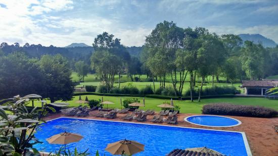 Hotel Avandaro Club de Golf & Spa