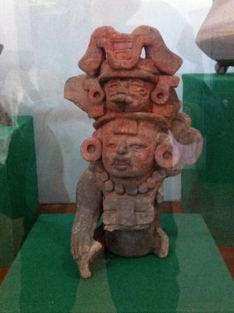 Museo Comunitario Balaa Xtee Guech Gulal