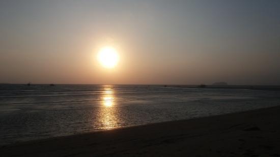 Cuyo Town Beach