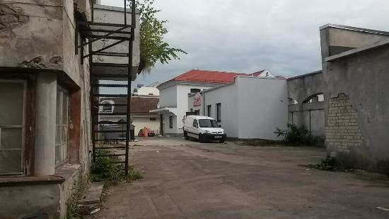 OldHouse Hostel : 5