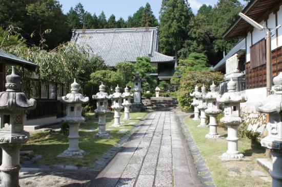 Ryugo-ji Temple