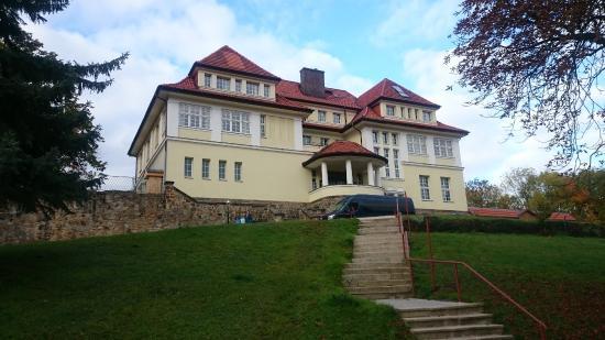 Panorama-Hotel Stubenberg