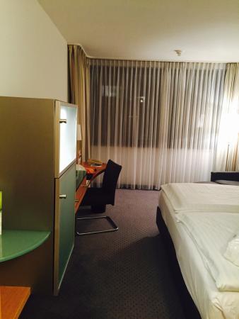My favorite hotel in Wiesbaden