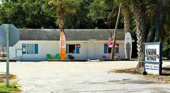 Ponte Vedra Beach, FL: North Guana Outpost