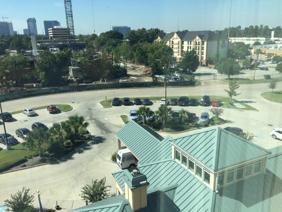 Hilton Garden Inn Houston Energy Corridor - [aragundem.com]