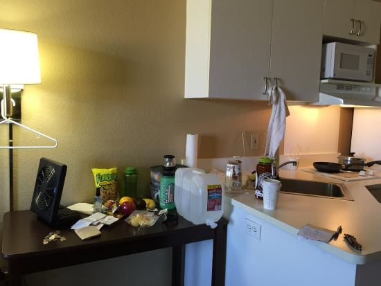 extended stay america denver park meadows i can cook my own food in - My Own Room