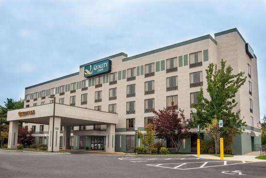 Photo of Comfort Inn Portsmouth