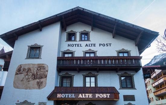 Hotel Alte Post Fulpmes Bewertung