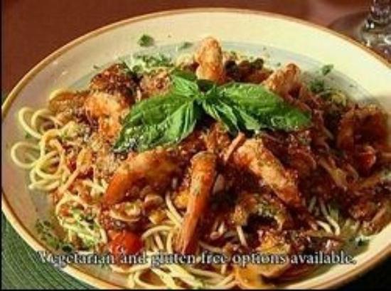Vinny S Italian Kitchen Medford Oregon