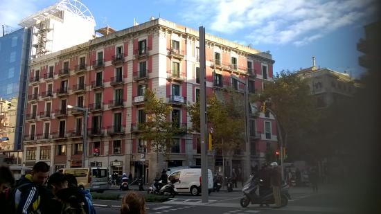 Pension Iniesta Hotel Barcelona Reviews