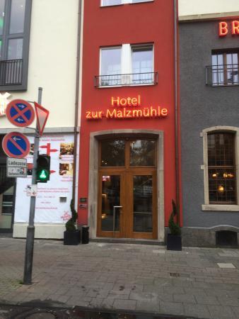 Hotel Malzmuhle Koln