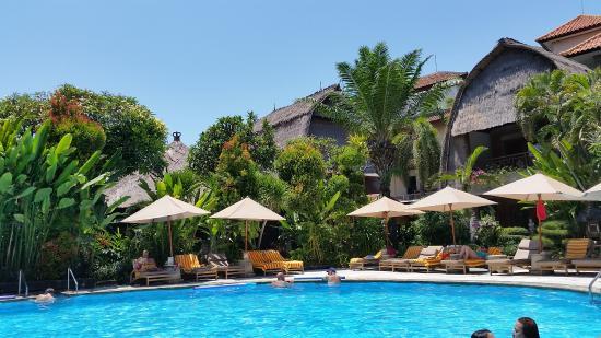 Ramayana Resort & Spa: Main Pool