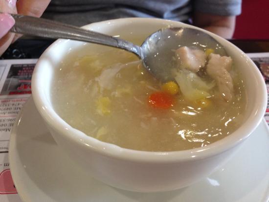 Skowhegan, ME: Soup