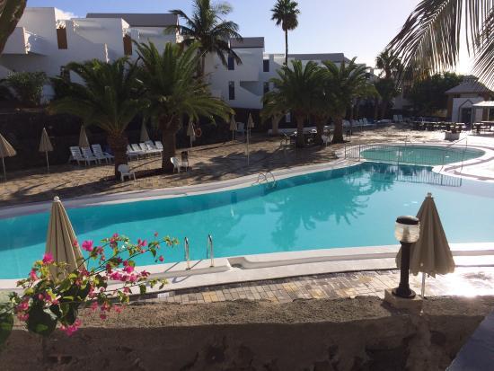 Pool - Apartamentos THe Morromar Photo