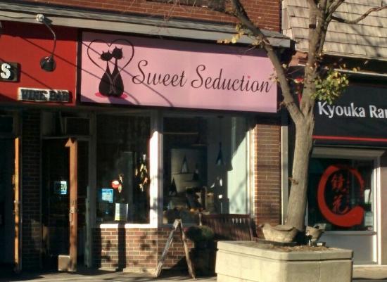 Photo of Italian Restaurant Sweet Seduction Bakery at 2220b Queen St E, Toronto M4E 1E9, Canada