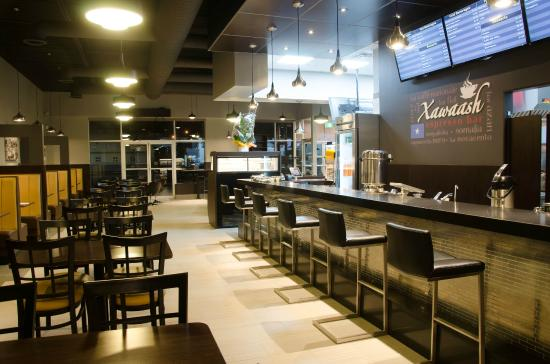 Restaurants Near Westin Bristol Place Toronto Airport